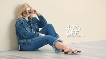 Macy's Great Shoe Sale TV Spot, 'Buy More, Save More' - Thumbnail 5