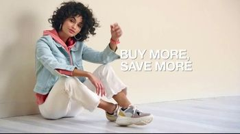 Macy's Great Shoe Sale TV Spot, 'Buy More, Save More' - Thumbnail 9