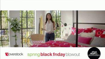 Overstock.com Spring Black Friday Blowout TV Spot, 'Table Runner' - Thumbnail 9