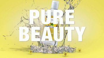Dickinson's Original Witch Hazel Pore Perfecting Toner TV Spot, 'Pure Beauty' - Thumbnail 4