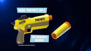 Nerf Fortnite SP-L Blaster TV Spot, 'In Real Life' - Thumbnail 8