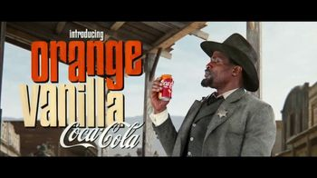 Orange Vanilla Coca-Cola TV Spot, 'Feud' - Thumbnail 9