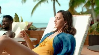 Cape Line Sparkling Cocktails Margarita TV Spot, 'What If' Song by Lizzo - Thumbnail 2