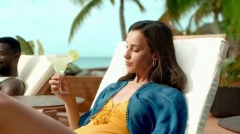 Cape Line Sparkling Cocktails Margarita TV Spot, 'What If' Song by Lizzo - Thumbnail 3