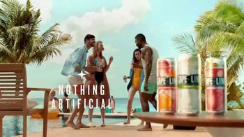 Cape Line Sparkling Cocktails Margarita TV Spot, 'What If' Song by Lizzo - Thumbnail 9