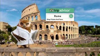 TripAdvisor TV Spot, 'Italian Adventure' - Thumbnail 4