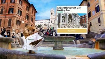 TripAdvisor TV Spot, 'Italian Adventure' - Thumbnail 6