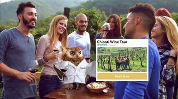 TripAdvisor TV Spot, 'Italian Adventure' - Thumbnail 7