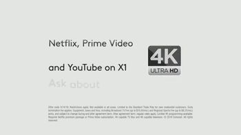 XFINITY Internet TV Spot, 'Take Control' Featuring Amy Poehler - Thumbnail 10