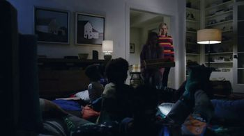 XFINITY Internet TV Spot, 'Take Control' Featuring Amy Poehler - Thumbnail 3
