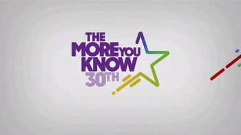 The More You Know TV Spot, 'PSA on Bullies' Featuring Craig Melvin - Thumbnail 9