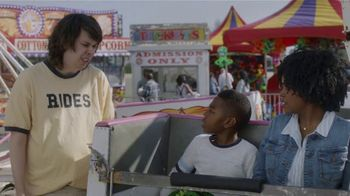 AT&T Wireless TV Spot, 'OK Carnival: BOGO' Featuring Matty Cardarople