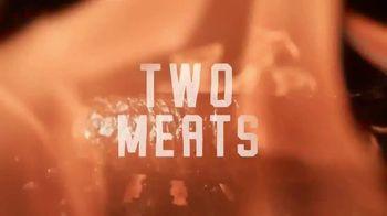 Applebee's Bigger Bolder Grill Combos TV Spot, 'Burning Love' - Thumbnail 3