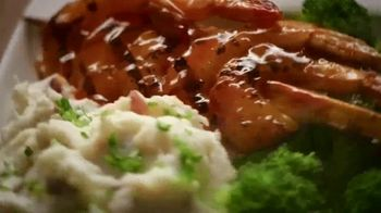 Applebee's Bigger Bolder Grill Combos TV Spot, 'Burning Love' - Thumbnail 8