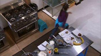 GEICO TV Spot, 'Chopped Jr.: Encourage Kids' - Thumbnail 5