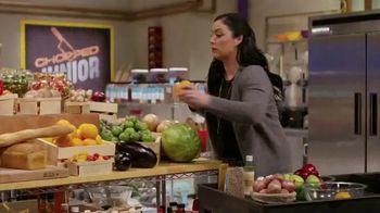 GEICO TV Spot, 'Chopped Jr.: Encourage Kids' - Thumbnail 7
