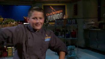 GEICO TV Spot, 'Chopped Jr.: Encourage Kids' - Thumbnail 8