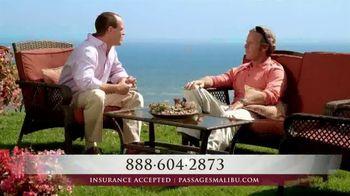 Passages Malibu TV Spot, 'End Your Addiction'