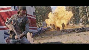 Days Gone TV Spot, 'One Bullet' - Thumbnail 3