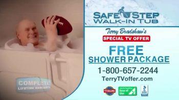 Safe Step TV Spot, 'An Evening With Terry Bradshaw' - Thumbnail 9
