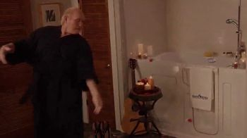 Safe Step TV Spot, 'An Evening With Terry Bradshaw' - Thumbnail 2