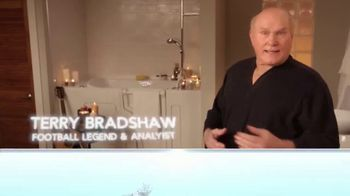 Safe Step TV Spot, 'An Evening With Terry Bradshaw' - Thumbnail 5
