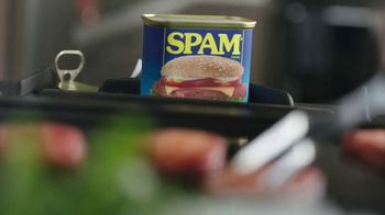 Spam TV Spot, 'Pork Favor' - Thumbnail 1