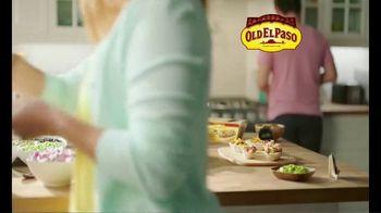 Old El Paso Mini Tortilla Bowls TV Spot, 'Grandpa Story Time' - Thumbnail 1