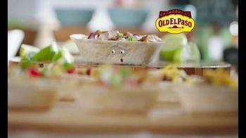 Old El Paso Mini Tortilla Bowls TV Spot, 'Grandpa Story Time' - Thumbnail 2