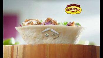 Old El Paso Mini Tortilla Bowls TV Spot, 'Grandpa Story Time' - Thumbnail 6