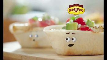 Old El Paso Mini Tortilla Bowls TV Spot, 'Grandpa Story Time' - Thumbnail 7