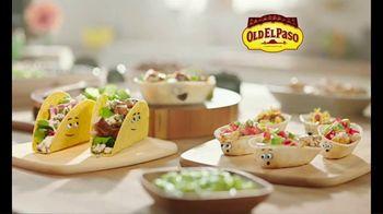 Old El Paso Mini Tortilla Bowls TV Spot, 'Grandpa Story Time' - Thumbnail 8