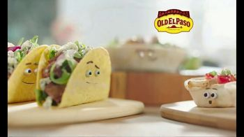 Old El Paso Mini Tortilla Bowls TV Spot, 'Grandpa Story Time' - Thumbnail 9