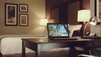 La Quinta Inns and Suites TV Spot, 'Screensaver'