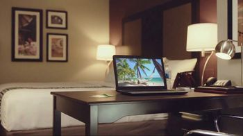 La Quinta Inns and Suites TV Spot, 'Screensaver'