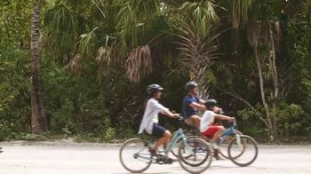 The Beaches of Fort Myers and Sanibel TV Spot, 'Bring Them Together' - Thumbnail 4