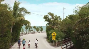 The Beaches of Fort Myers and Sanibel TV Spot, 'Bring Them Together'