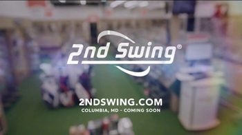 2nd Swing TV Spot, 'The Guy From the Painting' - Thumbnail 10