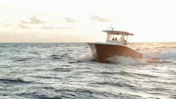 SeaVee Boats Z TV Spot, 'Exhilarating'