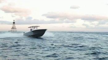 SeaVee Boats Z TV Spot, 'Exhilarating' - Thumbnail 4