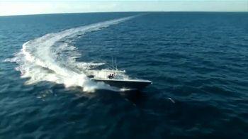 SeaVee Boats Z TV Spot, 'Exhilarating' - Thumbnail 6