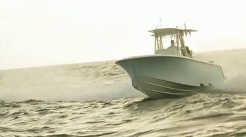 SeaVee Boats Z TV Spot, 'Exhilarating' - Thumbnail 9