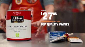 The Home Depot TV Spot, 'Nature Pallete' - Thumbnail 9