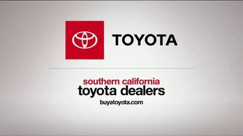 Toyota We Make It Easy Sales Event TV Spot, 'Sienna' [T2] - Thumbnail 6