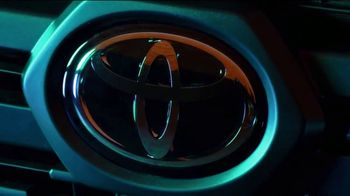 Toyota We Make It Easy Sales Event TV Spot, 'Sienna' [T2] - Thumbnail 1