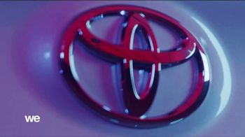 Toyota We Make It Easy Sales Event TV Spot, 'Sienna' [T2] - Thumbnail 5