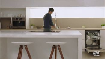 Bosch Home TV Spot, 'Skip the Pre-Rinse' - Thumbnail 1