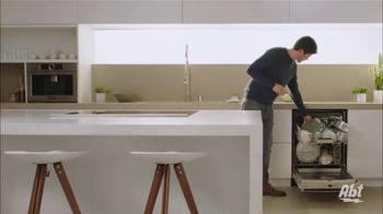 Bosch Home TV Spot, 'Skip the Pre-Rinse'
