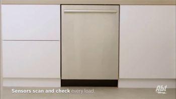 Bosch Home TV Spot, 'Skip the Pre-Rinse' - Thumbnail 5