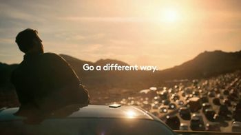 XFINITY Mobile TV Spot, 'Escaping Gridlock: Switch and Save' Song by Orions Belte - Thumbnail 5